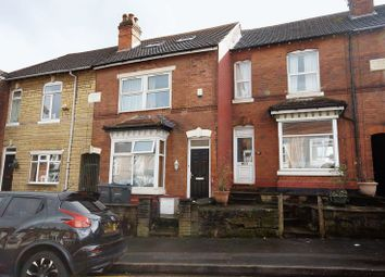 3 bed terraced house for sale in Bournville Lane, Stirchley, Birmingham B30