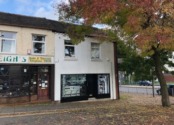 Thumbnail Retail premises to let in Ground Floor Of 69 Lichfield Street, Hanley, Stoke-On-Trent, Staffordshire