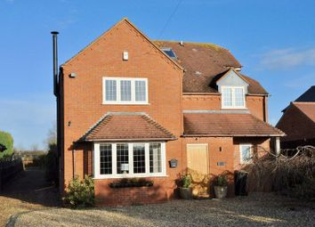 Thumbnail 5 bed detached house for sale in Shinehill Lane, South Littleton, Evesham