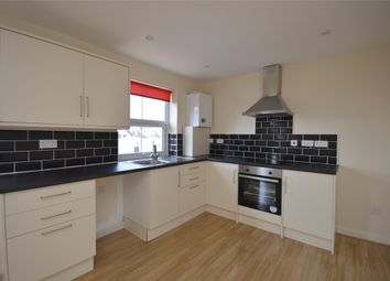 Thumbnail 2 bed flat to rent in Sturmy Close, Bristol