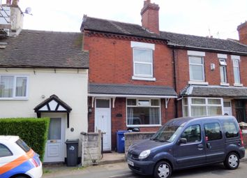 Thumbnail 1 bed terraced house to rent in Honeywall, Penkhull, Stoke-On-Trent