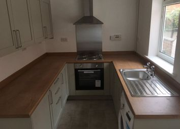 Thumbnail 2 bed property to rent in Cambridge Street, Northampton