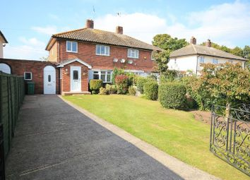 Thumbnail 3 bed semi-detached house for sale in Manor Place, Higher Heath, Whitchurch