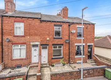 Thumbnail 2 bed terraced house for sale in Middleton Avenue, Rothwell
