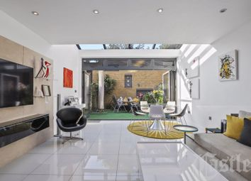 Chimes Terrace, Tottenham Lane N8. 4 bed property