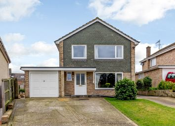 Thumbnail 4 bed property for sale in Ellenbrook Road, Ipswich
