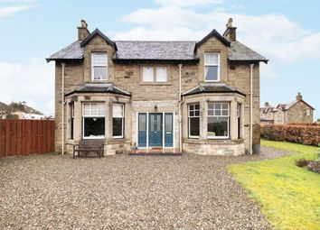 Thumbnail 5 bed detached house for sale in Cawdor Crescent, Dunblane