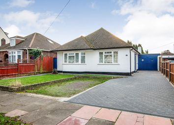 Thumbnail 3 bedroom detached bungalow for sale in Pondfield Road, Bromley
