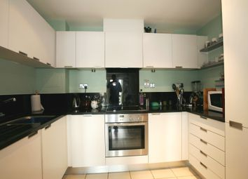 Thumbnail 2 bed flat to rent in Castle Court, Brewhouse Lane, London