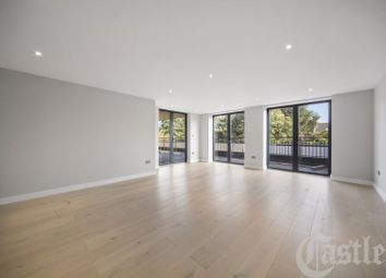 Thumbnail 2 bed flat for sale in Homestead Heights (Apt 2), Crouch End