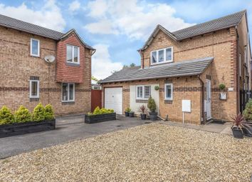3 bed detached house for sale in Japonica Close, Bicester OX26
