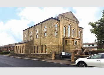Thumbnail 10 bed block of flats for sale in Apartments 1-11, Beulah Methodist Church, 374 New Line, Lancashire