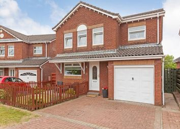 Thumbnail 4 bed detached house for sale in Ardmore Place, Greenock, Inverclyde