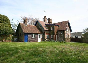 Thumbnail 3 bed semi-detached house to rent in West Tisted, Alresford