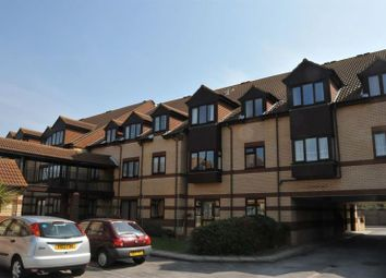 Thumbnail 1 bed flat to rent in Berkeley Court, 25 Elmore Road, Lee On The Solent