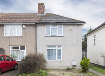 Thumbnail 2 bed property for sale in Lymington Road, Dagenham