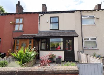 Thumbnail 3 bed terraced house for sale in Manchester Road, Swinton, Manchester
