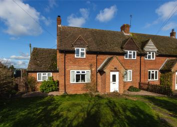 Herberts Hill, Llangarron, Ross-On-Wye HR9. 3 bed semi-detached house for sale