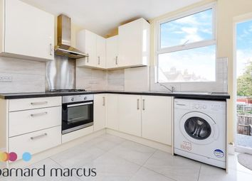 Thumbnail 2 bed maisonette to rent in Woodbury Street, London