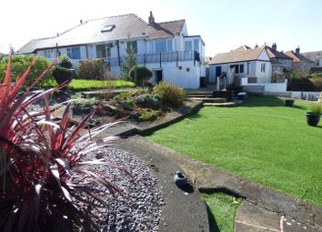 Thumbnail 3 bed semi-detached bungalow for sale in Wilson Grove, Heysham, Morecambe
