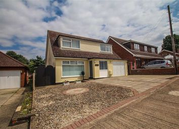 Thumbnail 3 bed detached house for sale in Oakmead Road, St. Osyth, Clacton-On-Sea