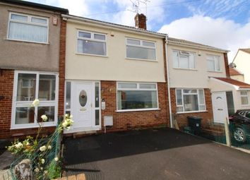 Thumbnail 4 bed terraced house for sale in Walnut Crescent, Kingswood, Bristol, South Gloucestershire