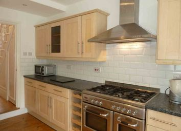 Thumbnail 5 bedroom end terrace house to rent in Kemsing Road, London