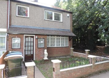 3 bed end terrace house to rent in Maudslay Road, Coventry CV5