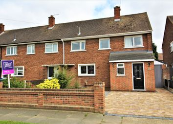 3 bed end terrace house for sale in Gourney Grove, Stifford Clays RM16