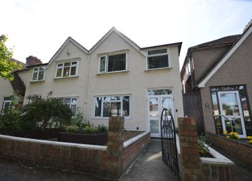 Thumbnail 3 bed property for sale in Woolwich Road, London