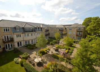 Thumbnail 1 bed flat for sale in 48, The Laureates, Shakespeare Road, Guiseley, Leeds