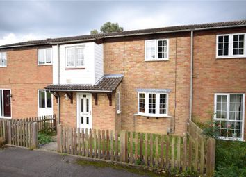 Thumbnail 3 bed terraced house for sale in Liscombe, Bracknell, Berkshire