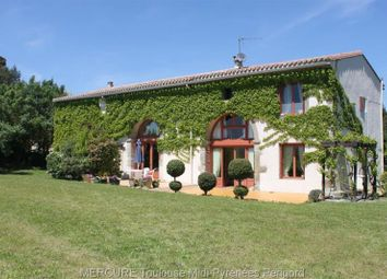 Thumbnail 4 bed property for sale in Castelnaudary, Languedoc-Roussillon, 11000, France