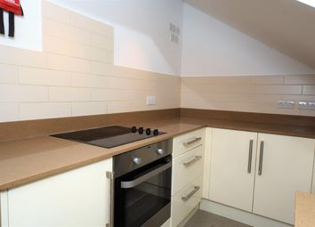 Thumbnail 1 bed flat to rent in Hale Grove, London