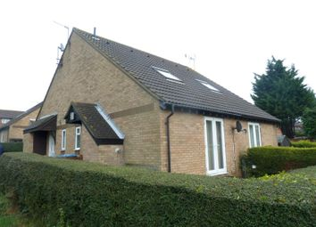Thumbnail 1 bedroom terraced house to rent in Blyford Way, Felixstowe