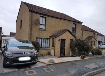 Thumbnail 2 bed semi-detached house for sale in Lee Crescent North, Bridge Of Don, Aberdeen