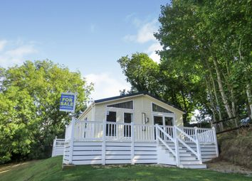 Thumbnail 2 bed lodge for sale in Golden Sands, Warren Road, Dawlish