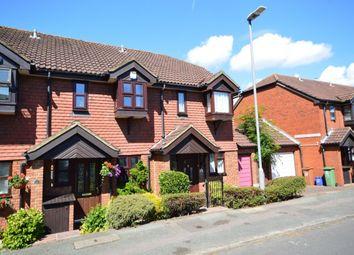 Thumbnail 2 bed semi-detached house to rent in Petersham Terrace Richmond Green, Croydon