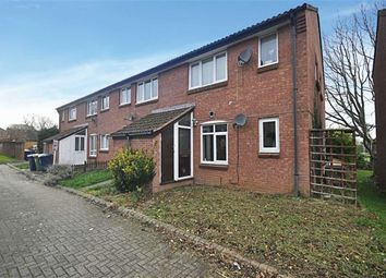 Thumbnail 1 bed flat for sale in Dowding Way, Churchdown, Gloucester
