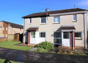 Thumbnail 1 bedroom maisonette for sale in Tippet Knowes Court, Winchburgh