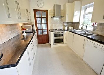 Thumbnail 3 bed semi-detached house for sale in Manor House Gardens, Abbots Langley