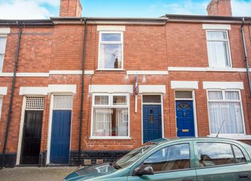 Thumbnail 2 bedroom terraced house for sale in Riddings Street, Derby