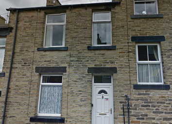 Thumbnail 2 bed terraced house to rent in Romille Street, Skipton