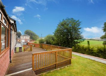 Thumbnail 2 bed detached bungalow for sale in Ross View, Main Road, High Harrington, Workington