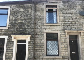 Thumbnail 2 bed terraced house for sale in Sarah Street, Darwen, Lancashire