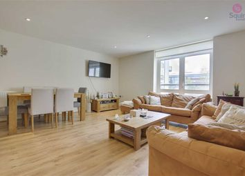 Thumbnail 2 bed flat for sale in Maxwell Road, Borehamwood, Hertfordshire