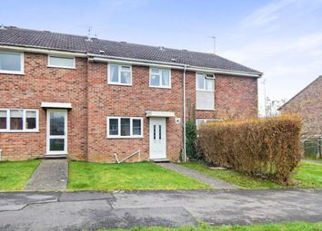 Thumbnail 3 bed terraced house for sale in Cavalier Way, Yeovil