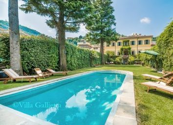 Thumbnail 6 bed villa for sale in Province Of Como, Lombardy, Italy