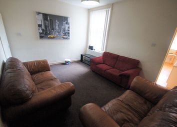 Thumbnail 5 bed terraced house to rent in St Georges Road, Coventry