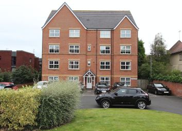 Thumbnail 2 bedroom flat for sale in Havelock House, Gray Road, Sunderland